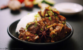 Beef Pares – Filipino Beef Slow Cooking – Food Recipes On Pinterest