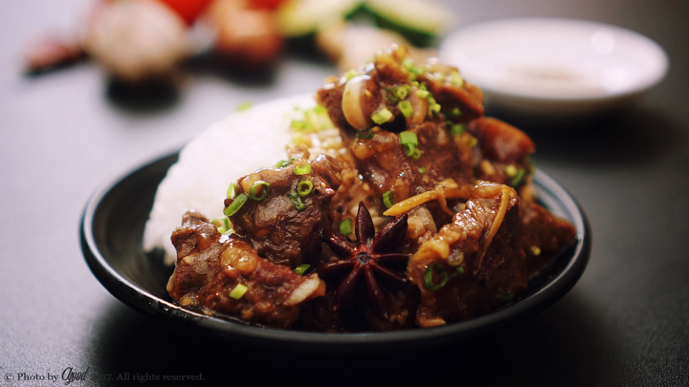Beef Pares - Filipino Beef Slow Cooking - Food Recipes On Pinterest