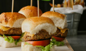 Beef Sliders (with Hidden Veggies!) – Cupcakes And Couscous – Healthy Recipes Hidden Vegetables