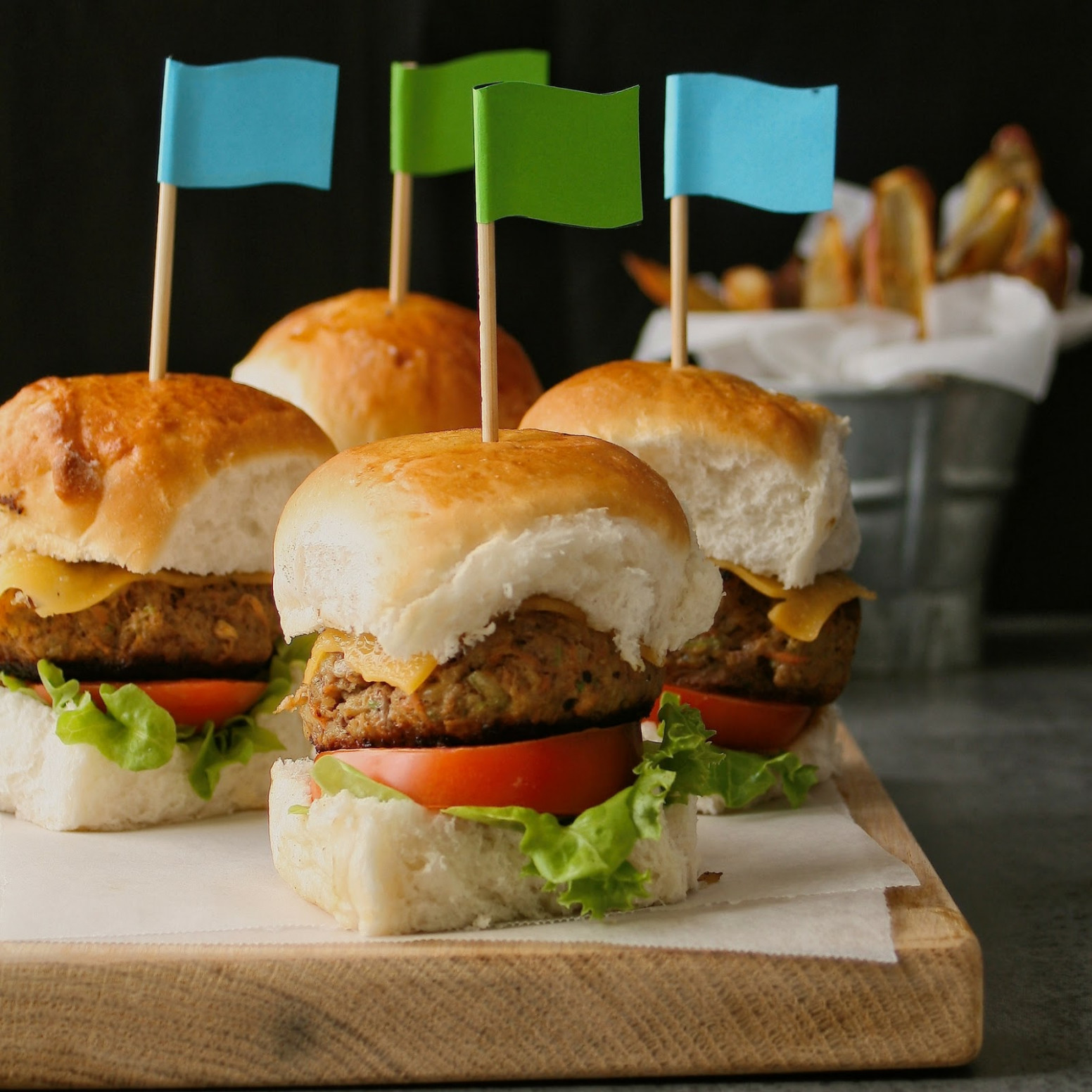 Beef sliders (with hidden veggies!) – Cupcakes and Couscous - healthy recipes hidden vegetables