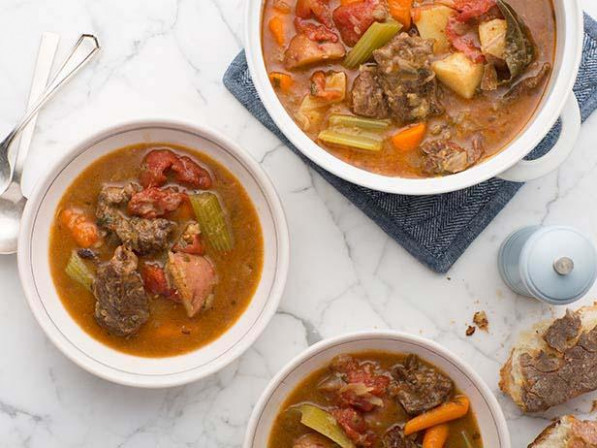 Beef Stew Recipe | Food Network Kitchen | Food Network - food recipes rdr2