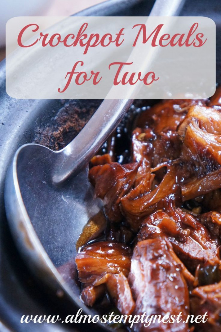Beef Stroganoff for Two | Recipe | Almost Empty Nest ..