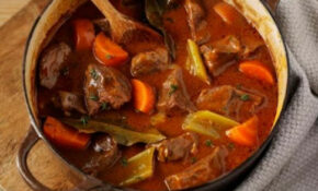 Beef & Vegetable Casserole Recipe | BBC Good Food – Www