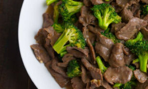 Beef With Broccoli – Filipino Food Recipes With Pictures And Procedures