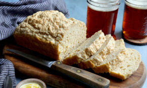Beer Bread Recipe – NYT Cooking – Food Recipes Using Beer
