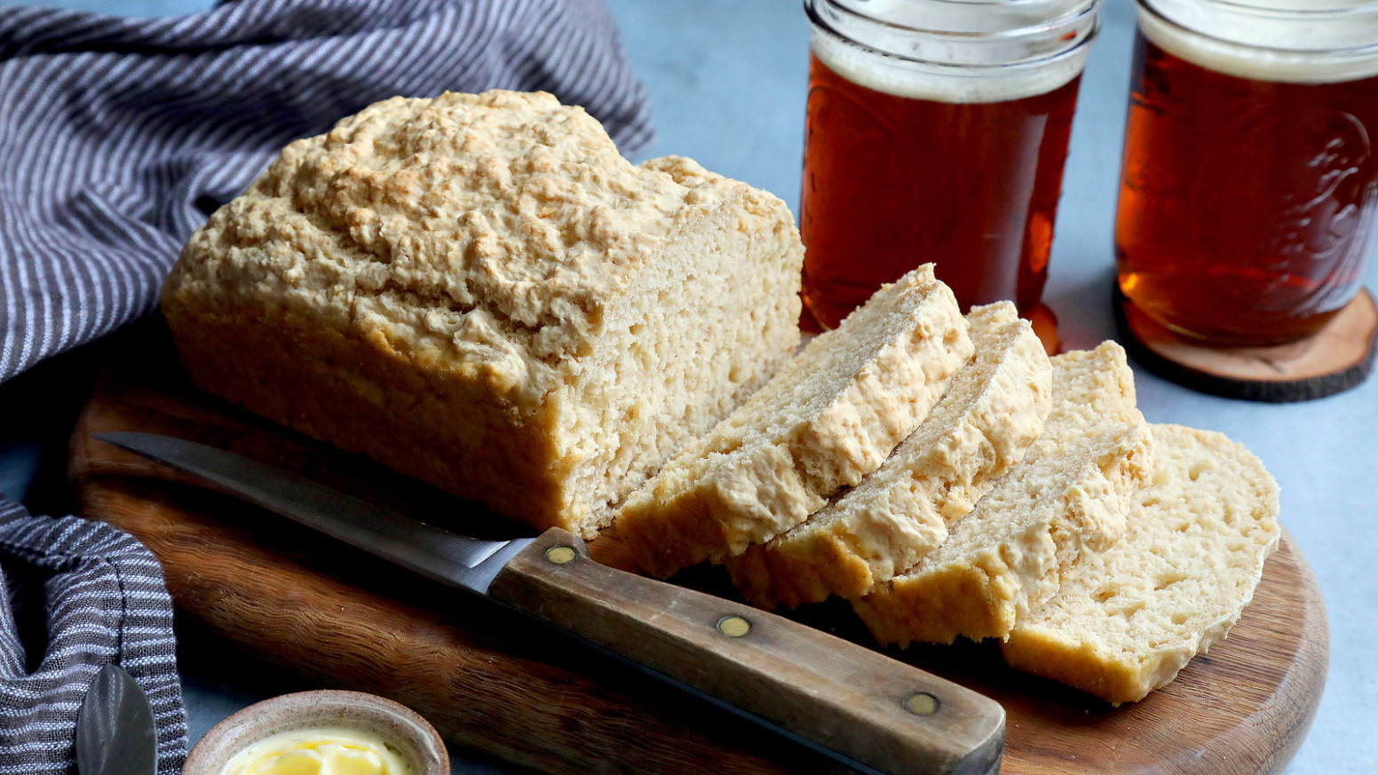 Beer Bread Recipe - NYT Cooking - Food Recipes Using Beer