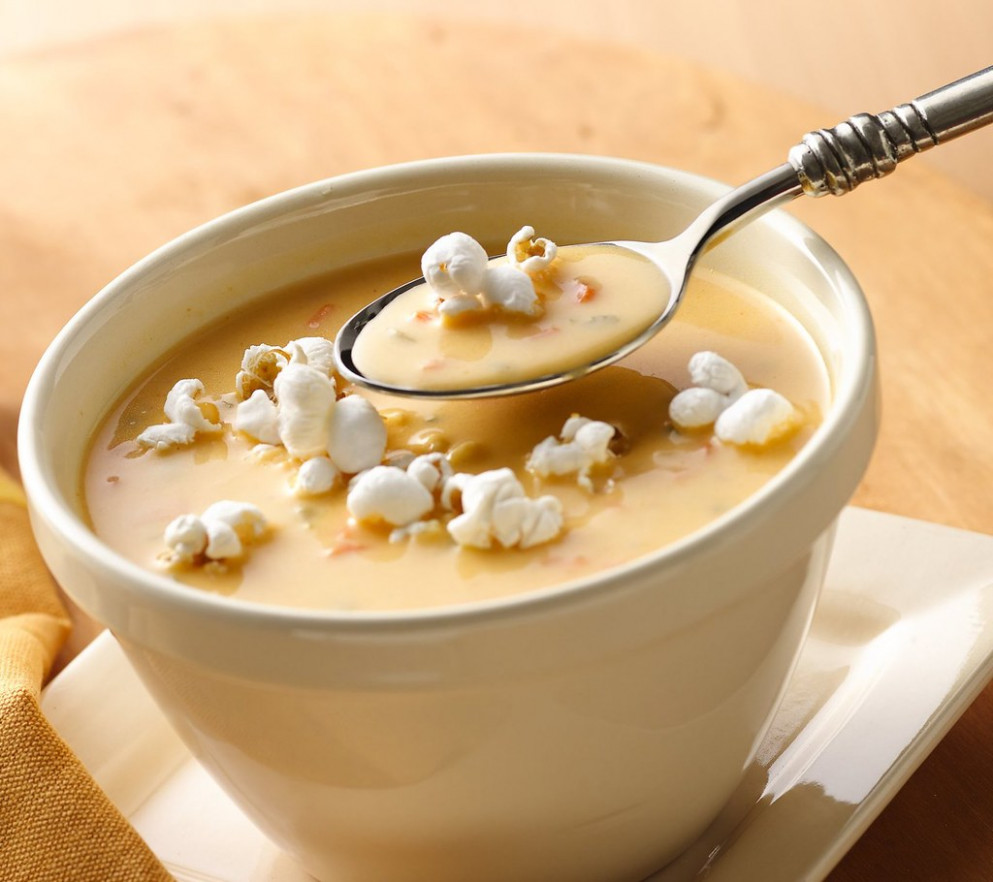 Beer Cheese Soup Recipe - chicken recipes cream cheese