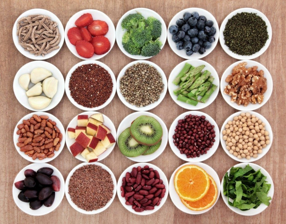 Benefits Of Raw Foods In Early Sobriety - Raw Food Magazine - Recipes Raw Food Diet