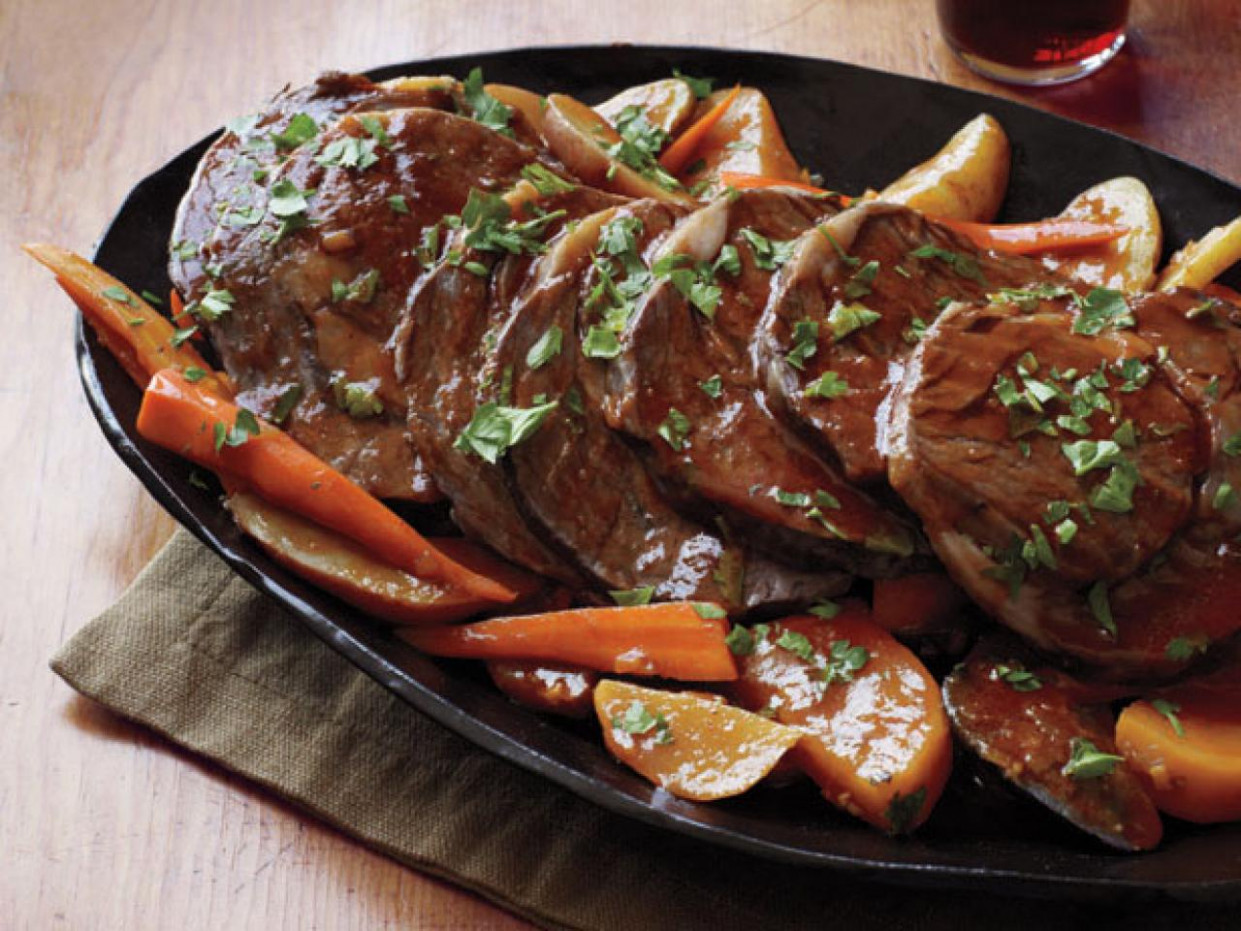 Best 10 New Year's Eve Recipes | FN Dish - Behind The Scenes ..