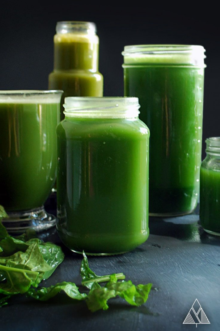 Best 20+ Green Juices Ideas On Pinterest - Healthy Recipes Juice