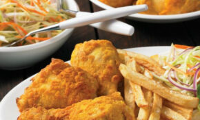 Best 25+ Air Fryer Fried Chicken Ideas On Pinterest ..