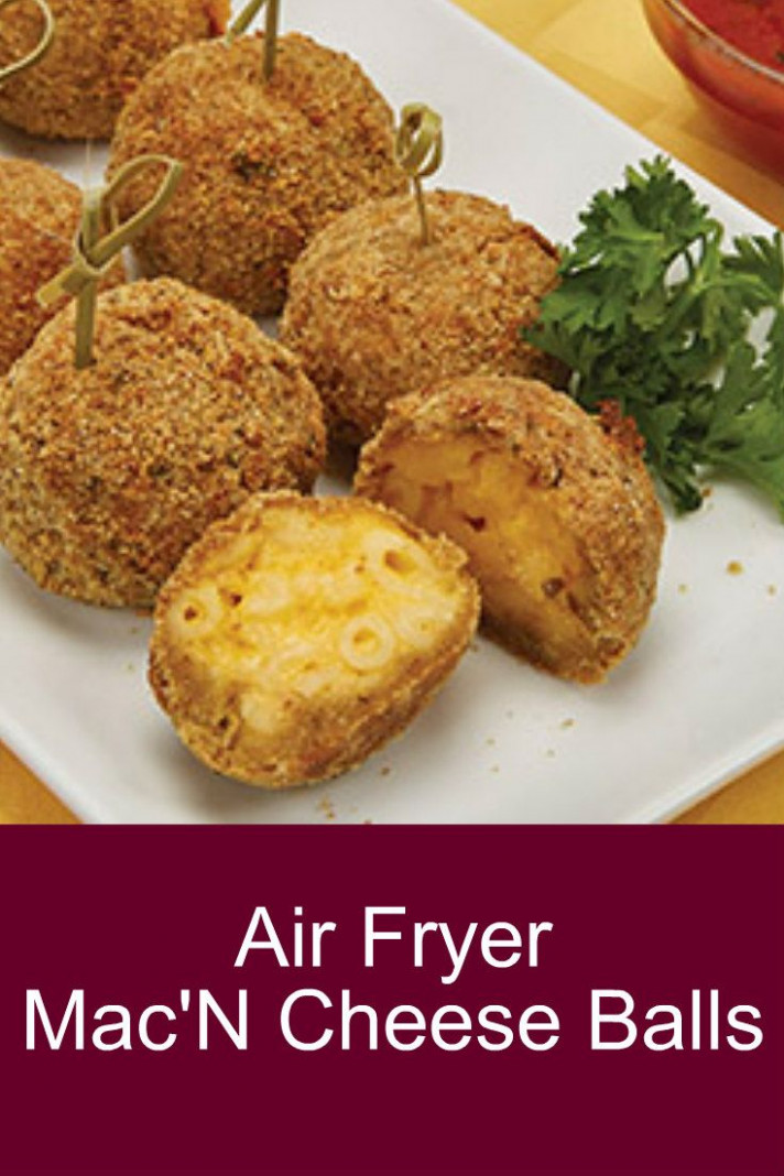 Best 25+ Air Fryer Recipes Mac And Cheese Ideas On ..