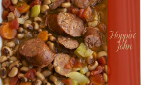 Best 25+ Hoppin' John Ideas On Pinterest | Hoppin John ..