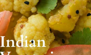 Best 25+ Indian Vegetarian Dinner Recipes Ideas On ..