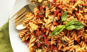 Best 25+ Pesto Pasta Recipes Ideas On Pinterest | Basil ..