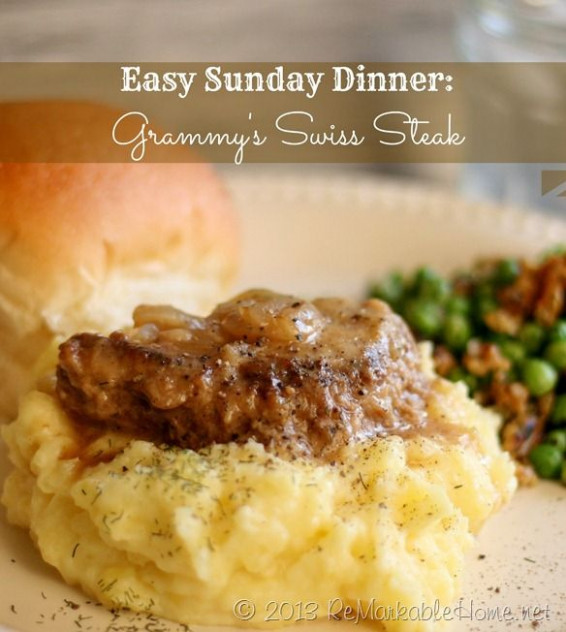 Best 25+ Sunday dinner recipes ideas on Pinterest | Sunday ..
