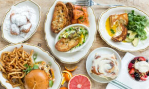 Best Brunches In The United States : Food Network ..