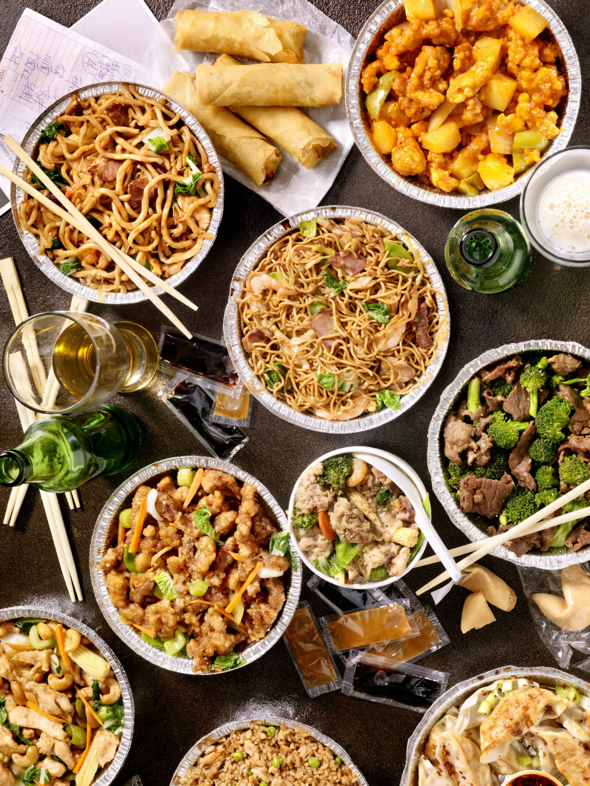 Best Chinese Food Recipes to Cook at Home - recipes of chinese food