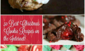 Best Christmas Cookie Recipes On The Internet | Restless ..