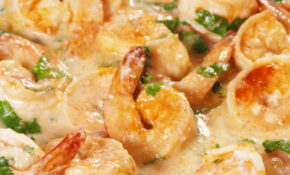 Best Coconut Lime Shrimp Recipe How To Make Coconut Lime ..