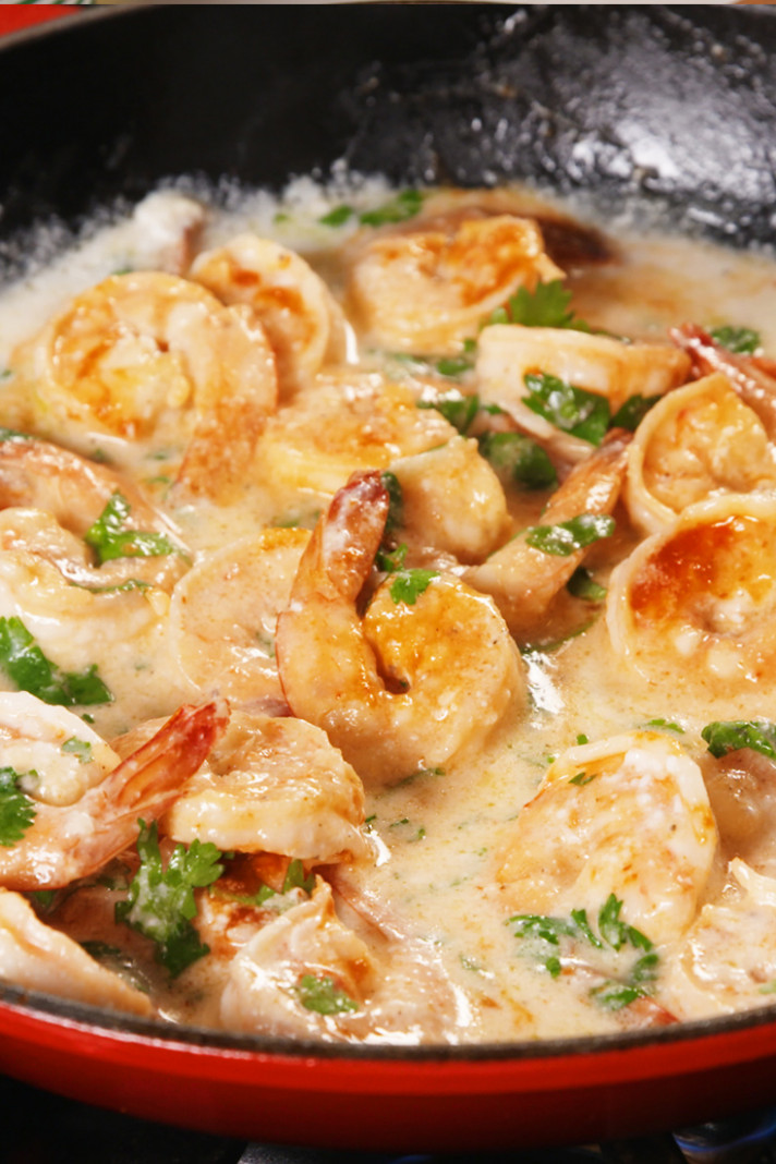 Best Coconut Lime Shrimp Recipe-How To Make Coconut Lime ..