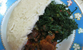 Best Cooking Recipes Around The World.: Ugali, Traditional ..