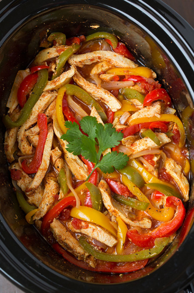 Best Crock Pot or Slow Cooker Chicken Recipes | A Listly List - chicken recipes in slow cooker
