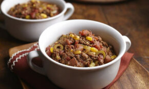 Best Crock Pot Recipes | EatingWell