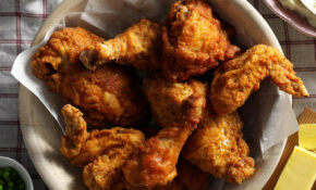 Best Ever Fried Chicken Recipe | Taste Of Home – Chicken Recipes Taste