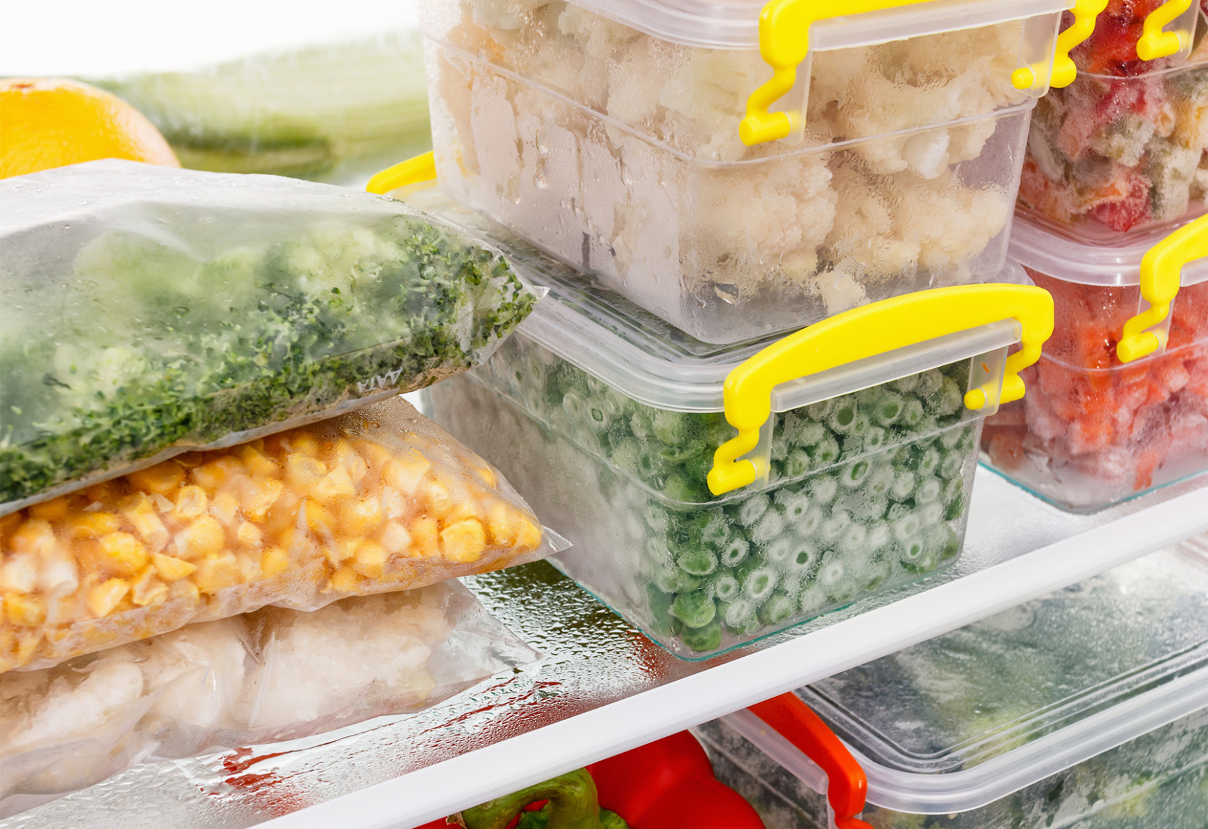 Best Freezer Meals And How To Store Them So They Last - Recipes To Freeze For Dinner