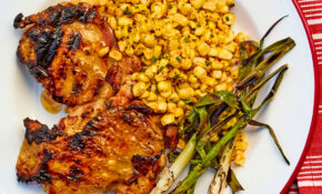 Best Grilled Chicken Recipes – Rachael Ray Every Day ..