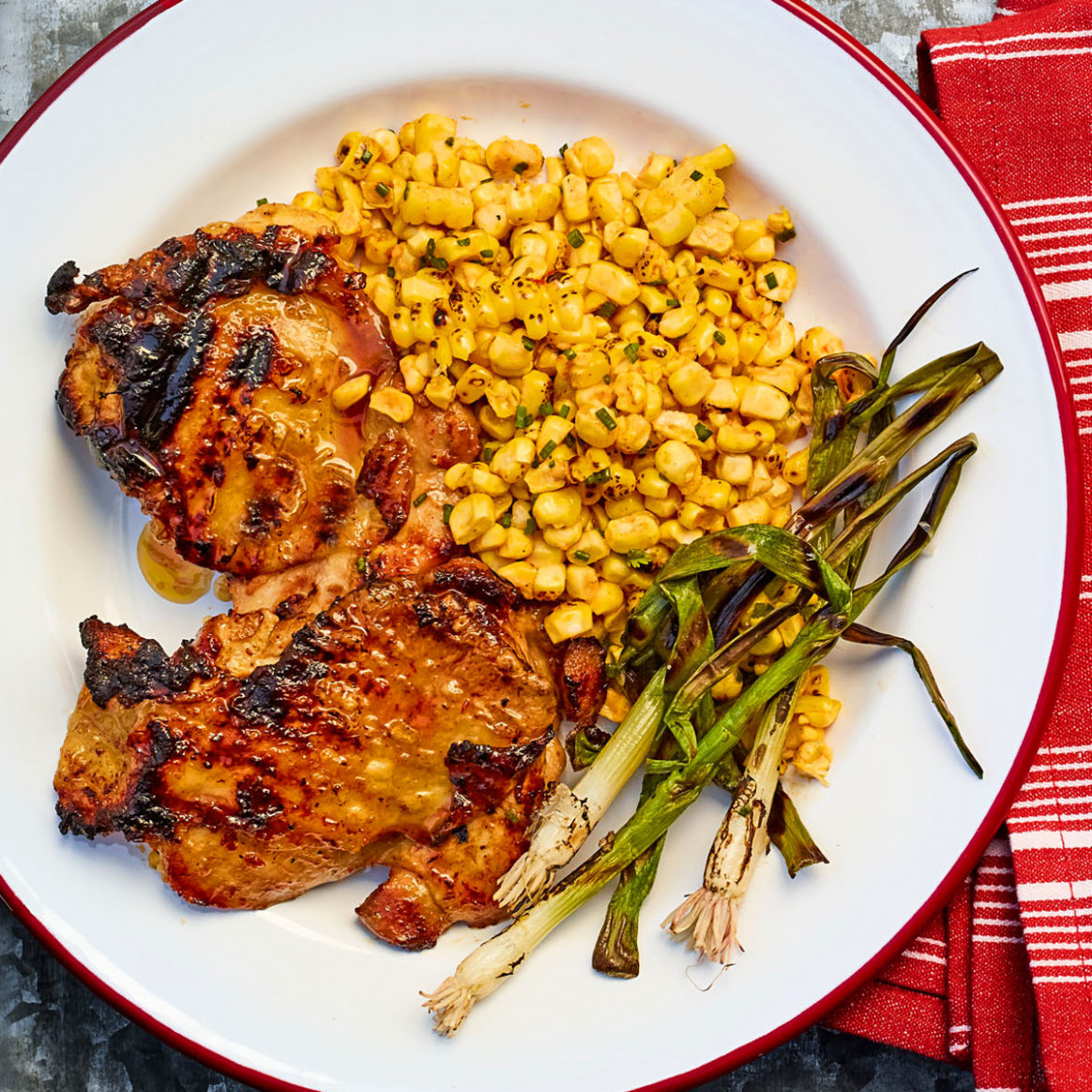 Best Grilled Chicken Recipes - Rachael Ray Every Day ..