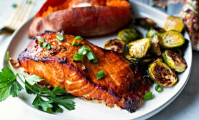 Best Grilled Salmon – Grilled Food Recipes