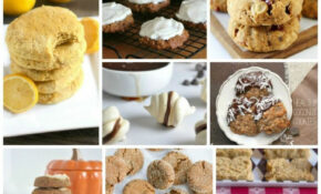 Best Healthy Christmas Cookies | !Food Done Light Recipes ...