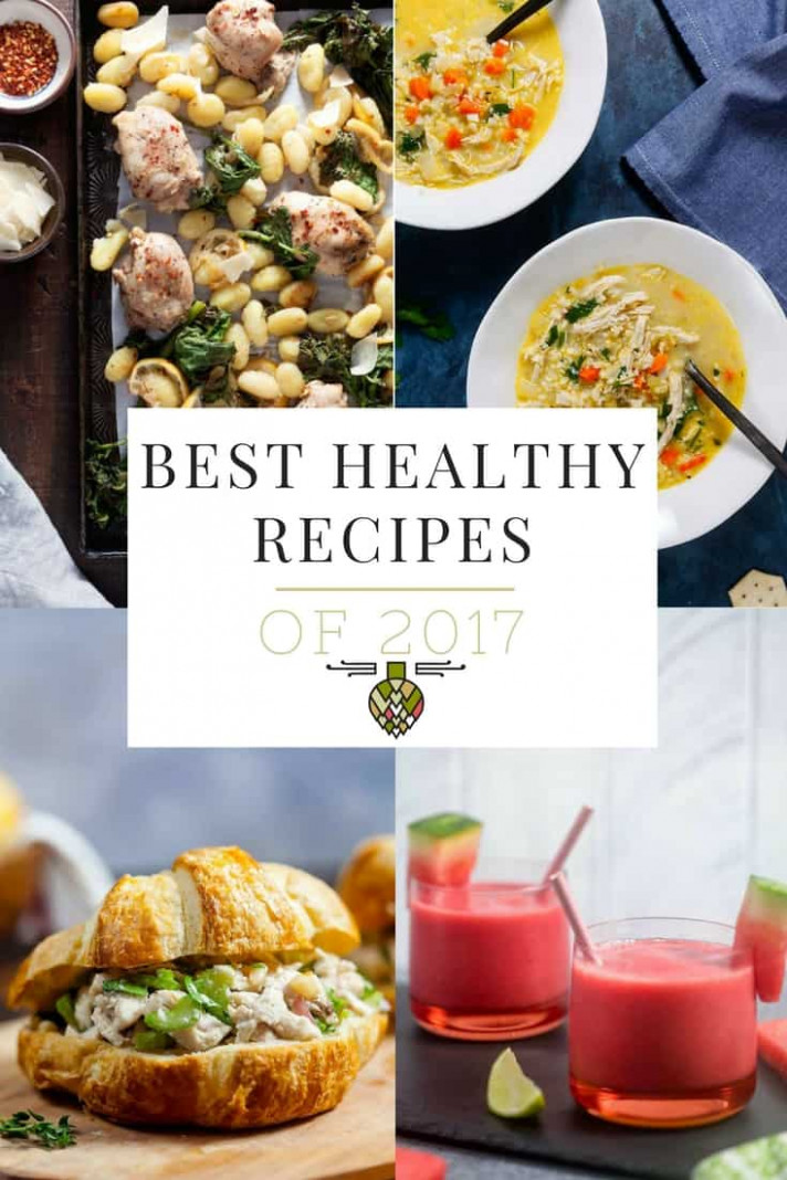 Best Healthy Delicious Recipes Of 11 - Healthy Delicious - what is healthy recipes