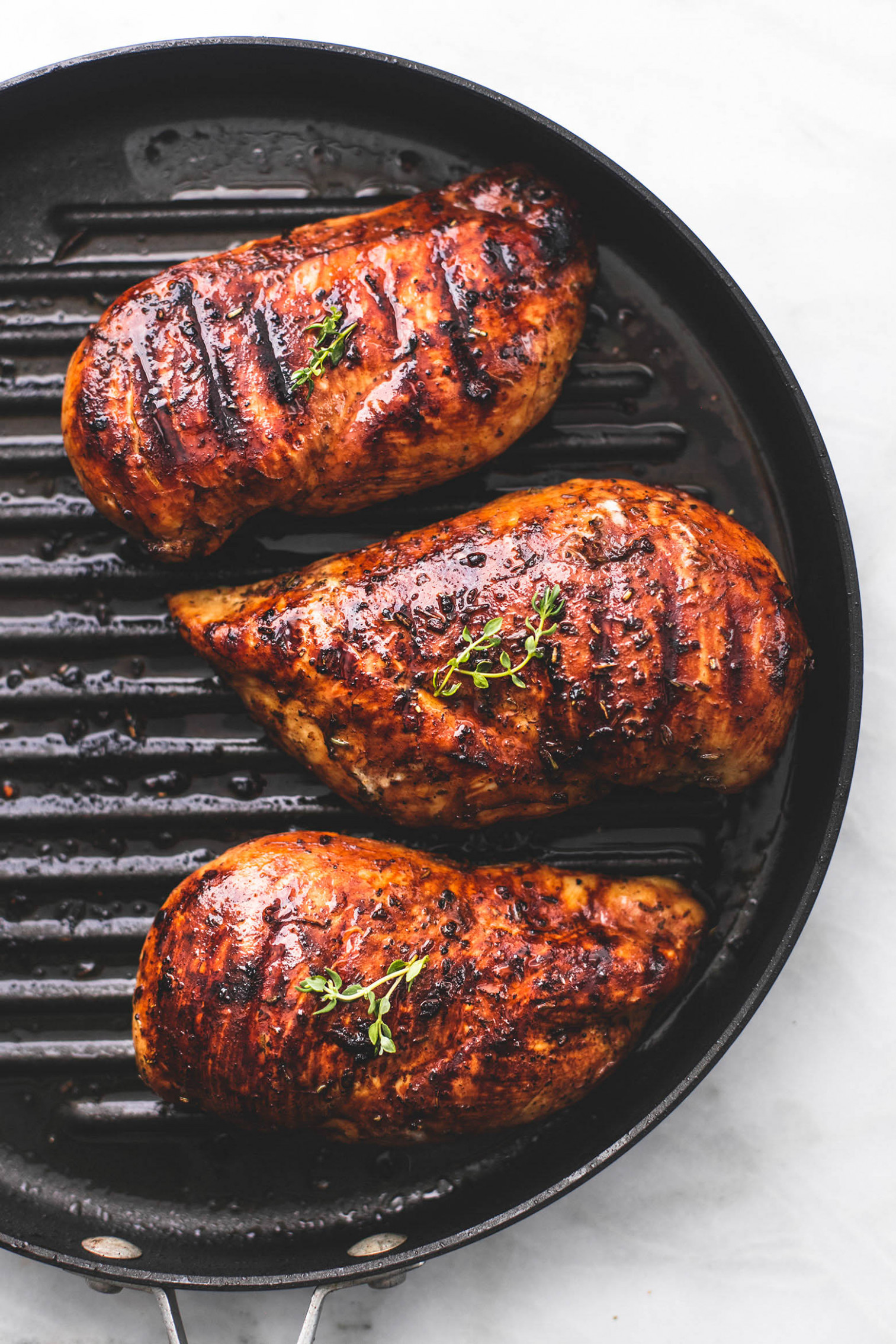 Best Healthy Grilled Chicken - chicken recipes on the grill