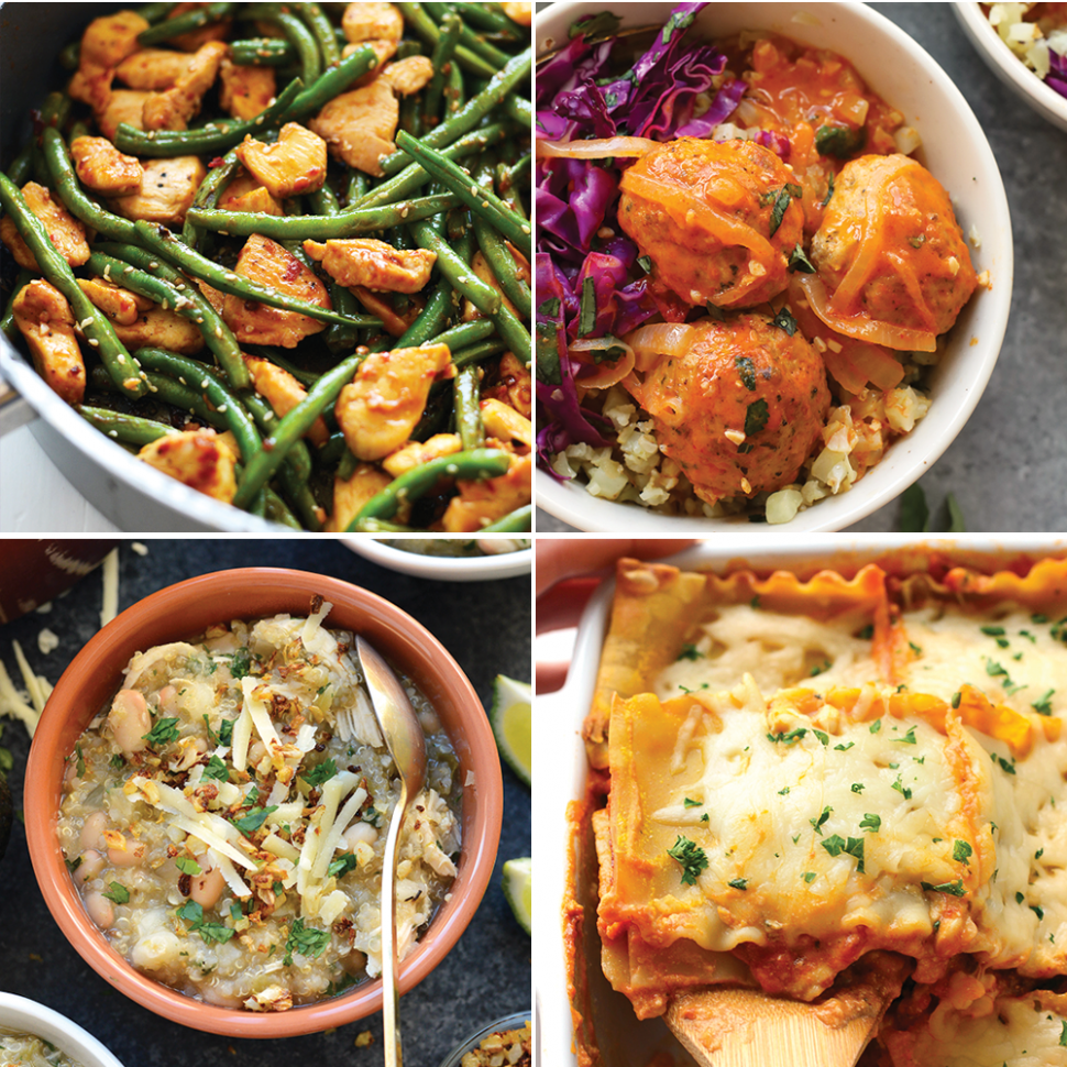 Best Healthy Recipes for College Kids (Budget-Friendly and ..