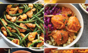 Best Healthy Recipes For College Kids (Budget Friendly And ..
