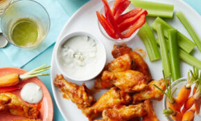 Best Healthy Snack Recipes For The Super Bowl | EatingWell – Recipes For Healthy Snacks