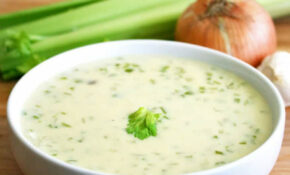 BEST Homemade Cream Of Celery Soup – Recipes Using Condensed Cream Of Chicken Soup