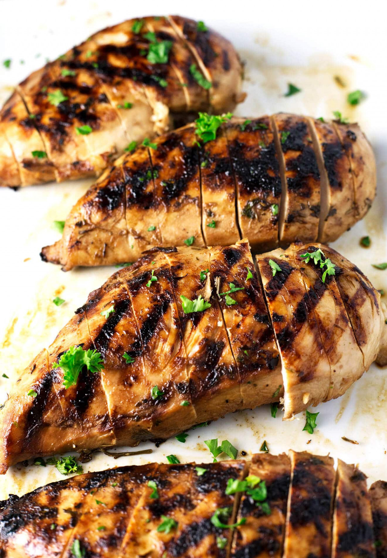 Best & Juiciest Grilled Chicken Breast • So Damn Delish - Best Recipes Chicken Breast