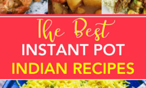 Best Mexican Instant Pot Recipes – Good Food Made Quick! – Food Recipes Meals