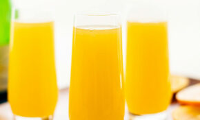 Best Mimosa – Lcbo Food And Drink Recipes