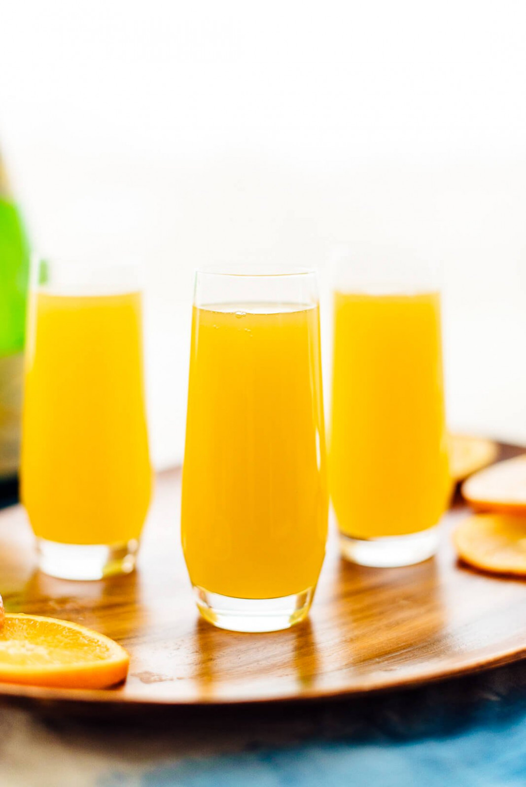 Best Mimosa - lcbo food and drink recipes