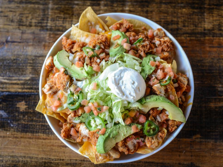 Best Nachos in America : Food Network | Restaurants : Food ..