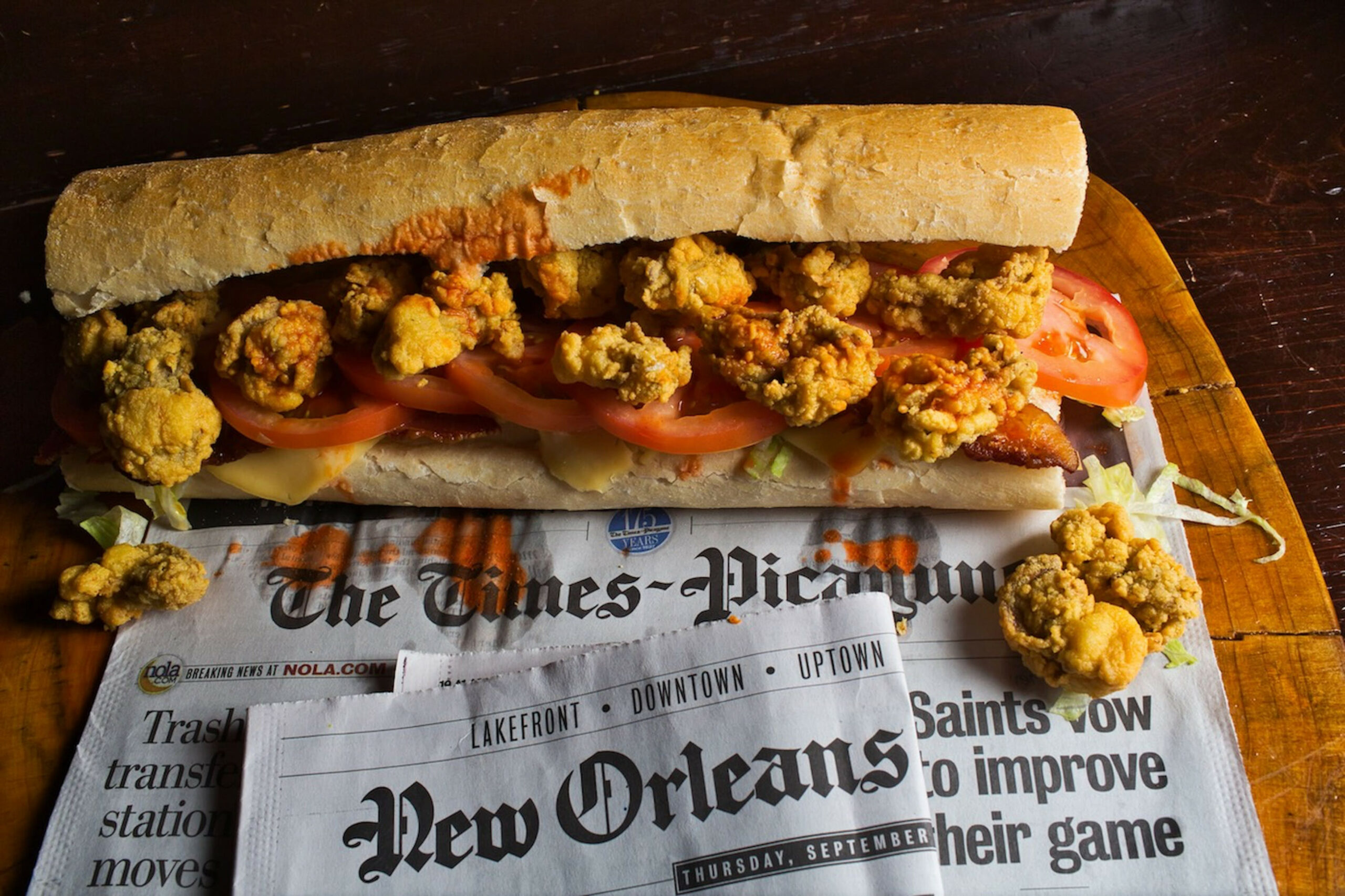 Best New Orleans Food And History | Tasting Table - New Orleans Food Recipes