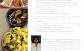 Best Of Sri Lankan Food Recipes: Healthy Cooking With ..