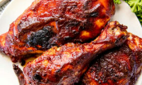 Best Oven Baked BBQ Chicken – Barbecue Recipes Chicken