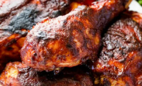 Best Oven Baked BBQ Chicken – Bbq Recipes Chicken