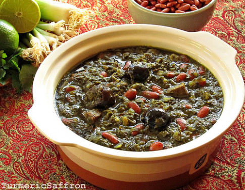 Best Persian Food And Dishes - Iran Visa Official Center - Recipes Iranian Food